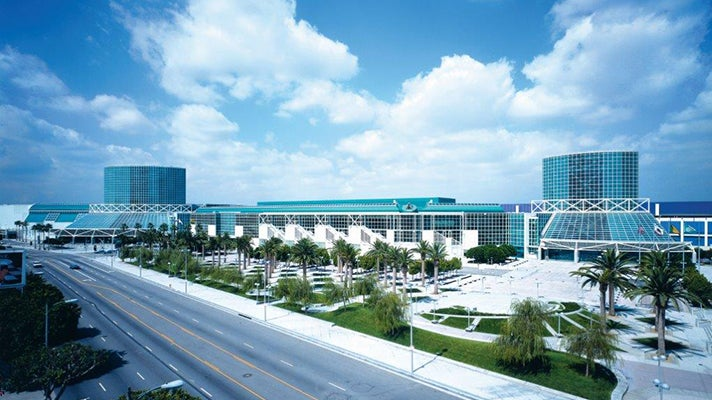 Hotels Close To La Convention Center