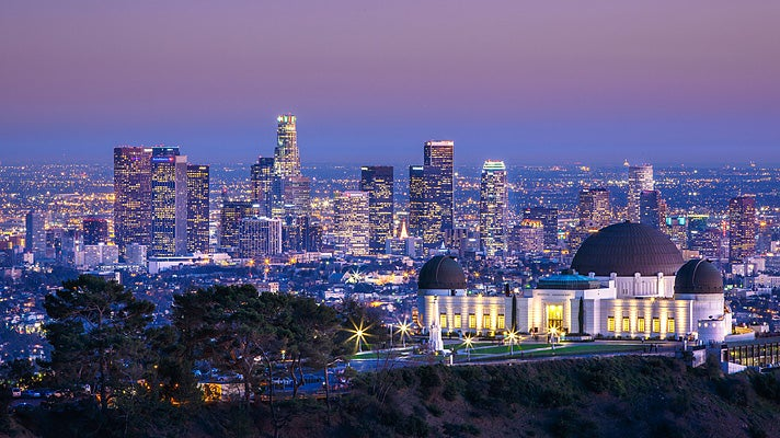 The Best Of L A In 2014 Discover Los Angeles