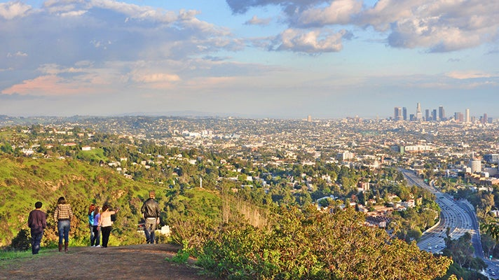 The 3 day weekend getaway guide to los angeles discover for Los angeles weekend getaways