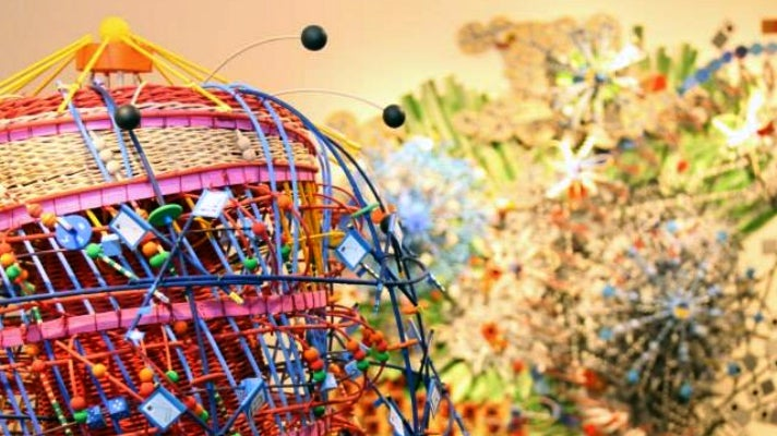 Hidden gems in the westside of los angeles part 1 for Craft and folk art museum