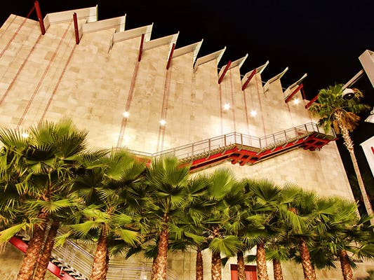 Main image for guide titled Discover L.A.'s Museum Row & WeHo Car Free