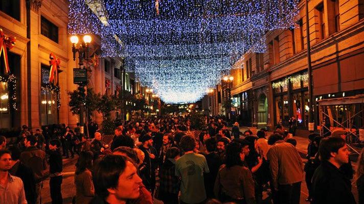 Downtown La Travel Blog