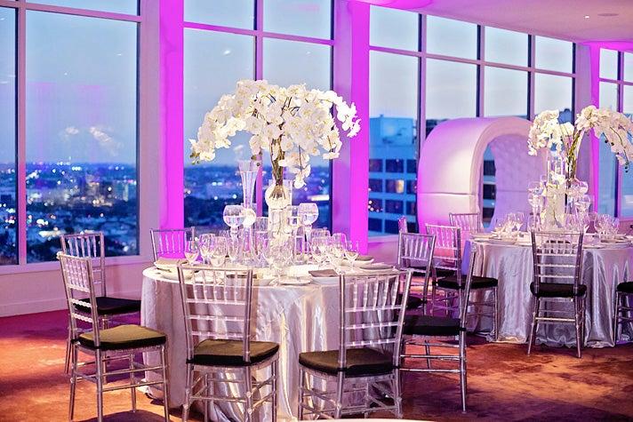 Unique Wedding Venues Near Me For Unforgettable Moment: Unforgettable Los Angeles Hotel Wedding Venues