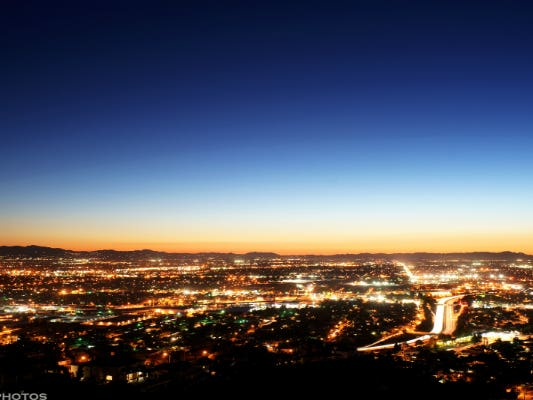 Main image for article titled San Fernando Valley Guide