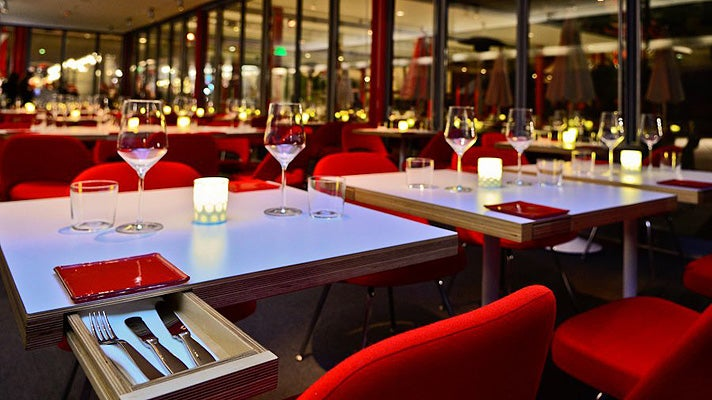 Best restaurants for dating in california