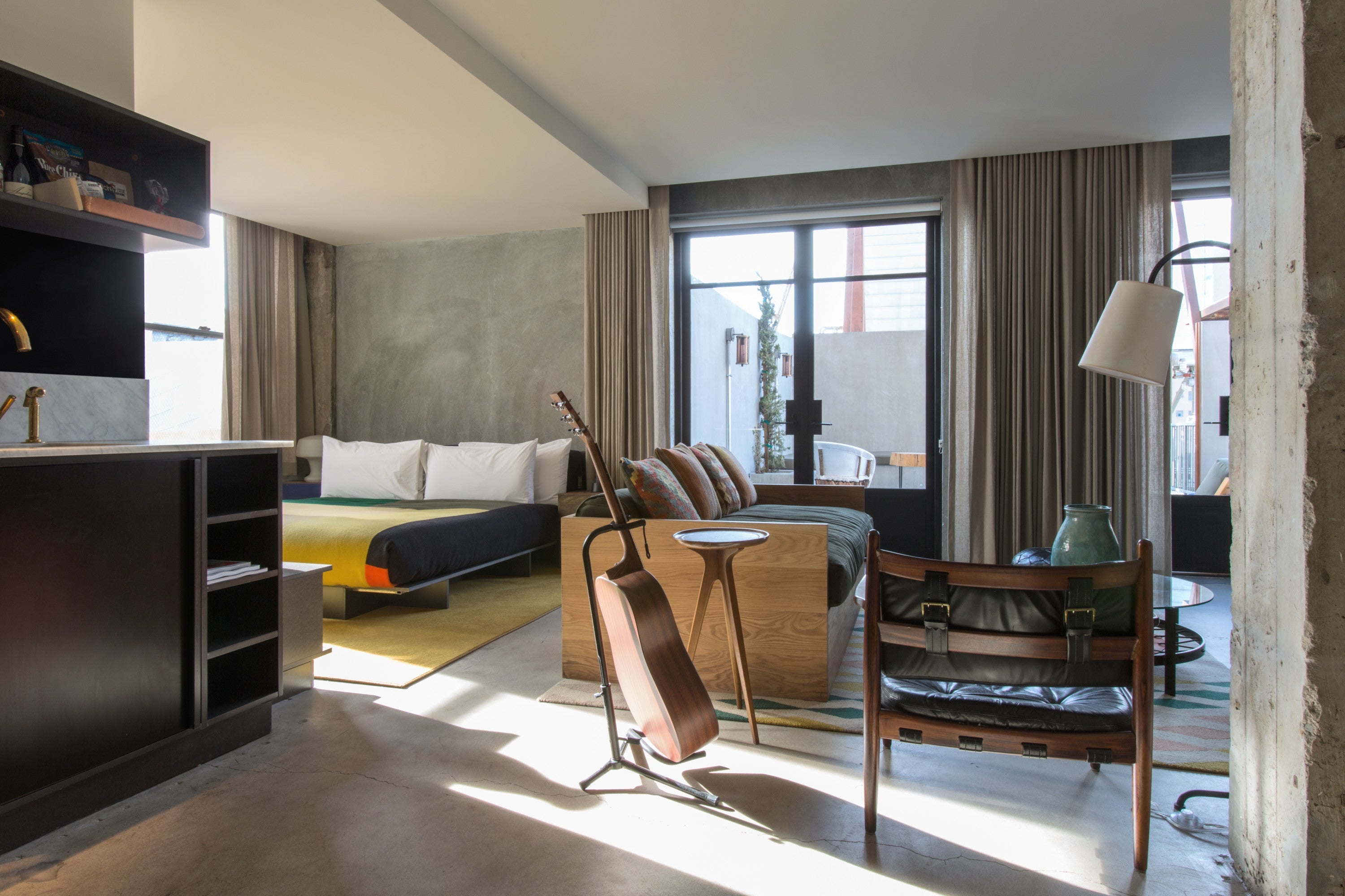 Hotels In Seattle >> Ace Hotel Downtown Los Angeles: The Story of an L.A. Icon   Discover Los Angeles