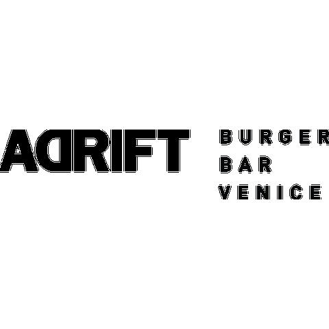 Adrift Burger Bar Venice