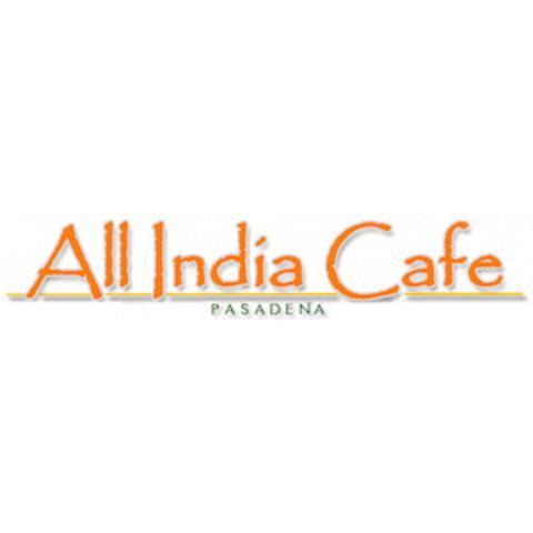 All India Cafe - Pasadena
