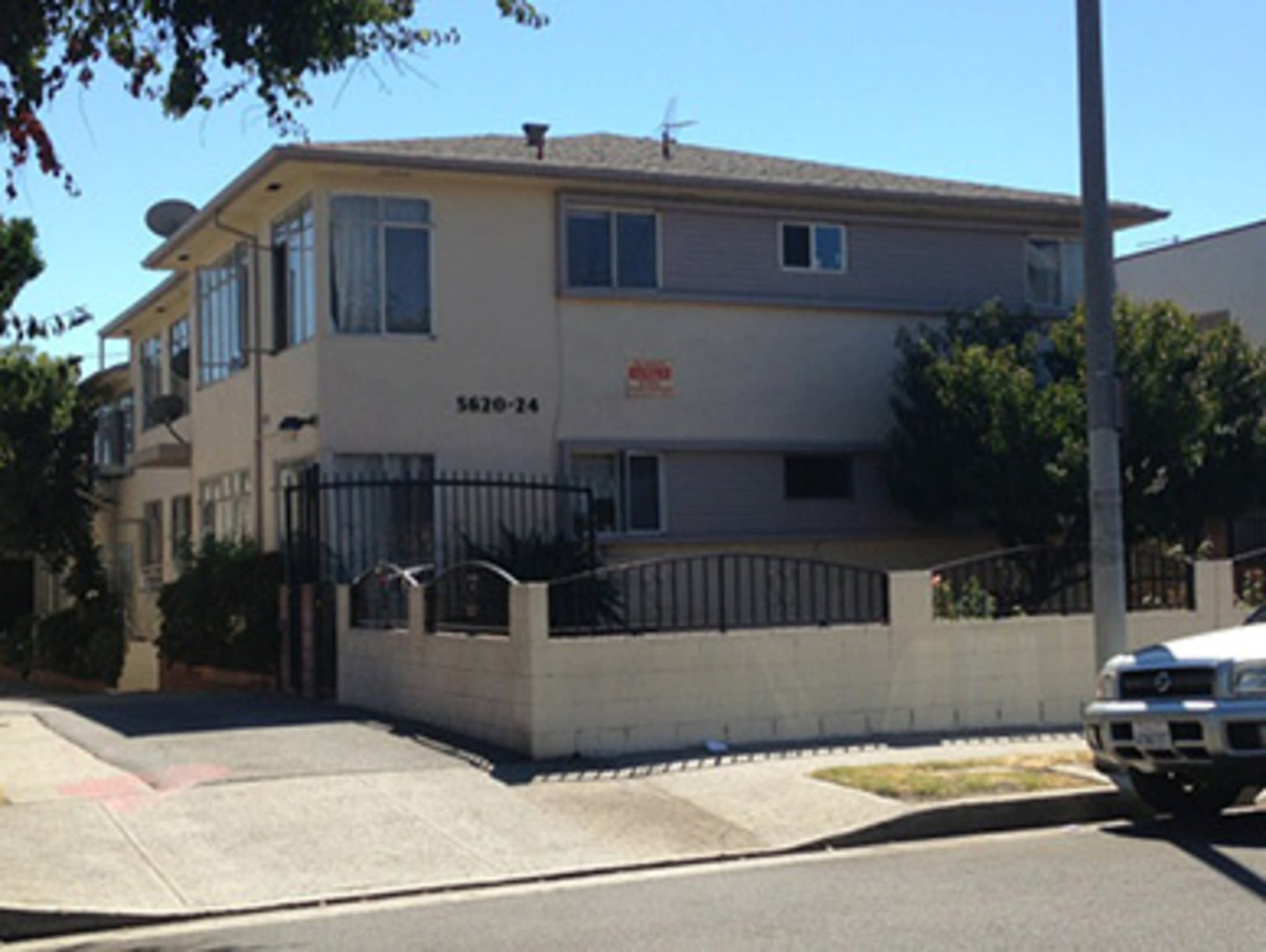 Bela Lugosi's Apartment   Discover Los Angeles
