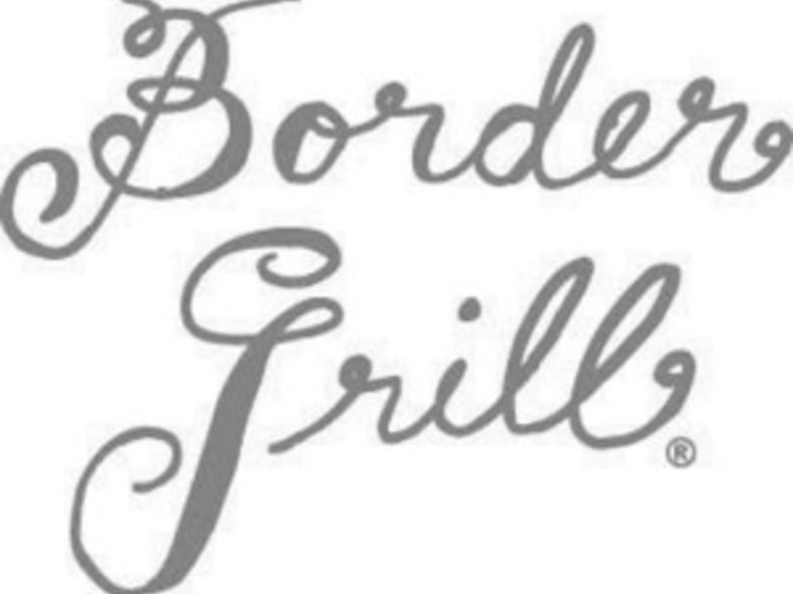Border Grill - LAX Tom Bradley Terminal