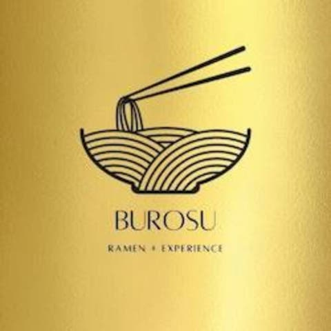 Burosu Ramen