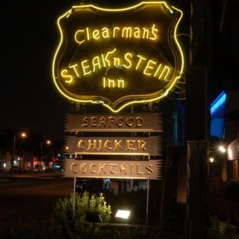 Steak 'n Stein