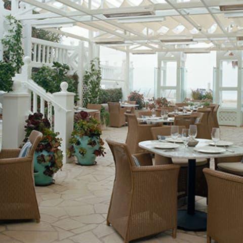 Coast Beach Cafe