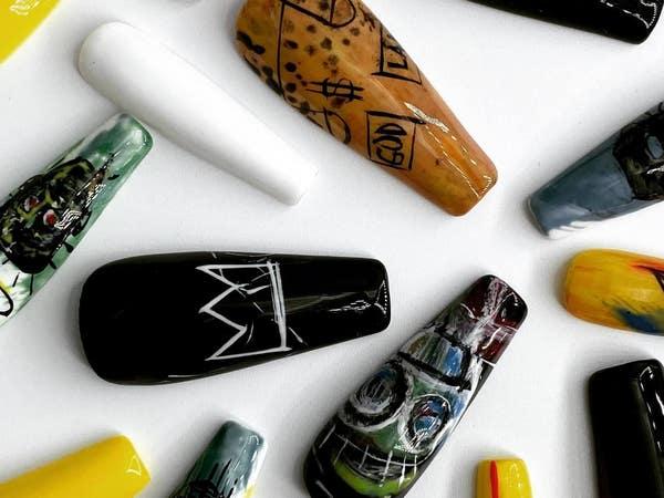 Dime Nails
