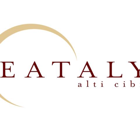 Eataly L.A. - La Pizza & La Pasta