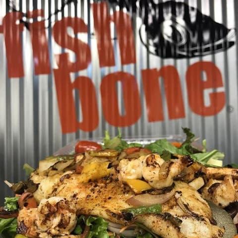 Fishbone Seafood - Carson Street