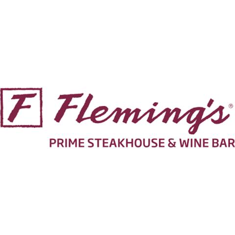 Fleming's Prime Steakhouse & Wine Bar at L.A. LIVE