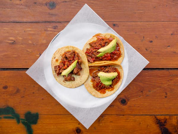 Guisados Downtown L.A.