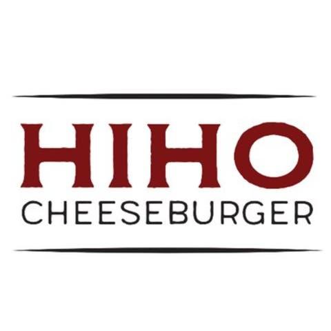 HiHo Cheeseburger | Santa Monica