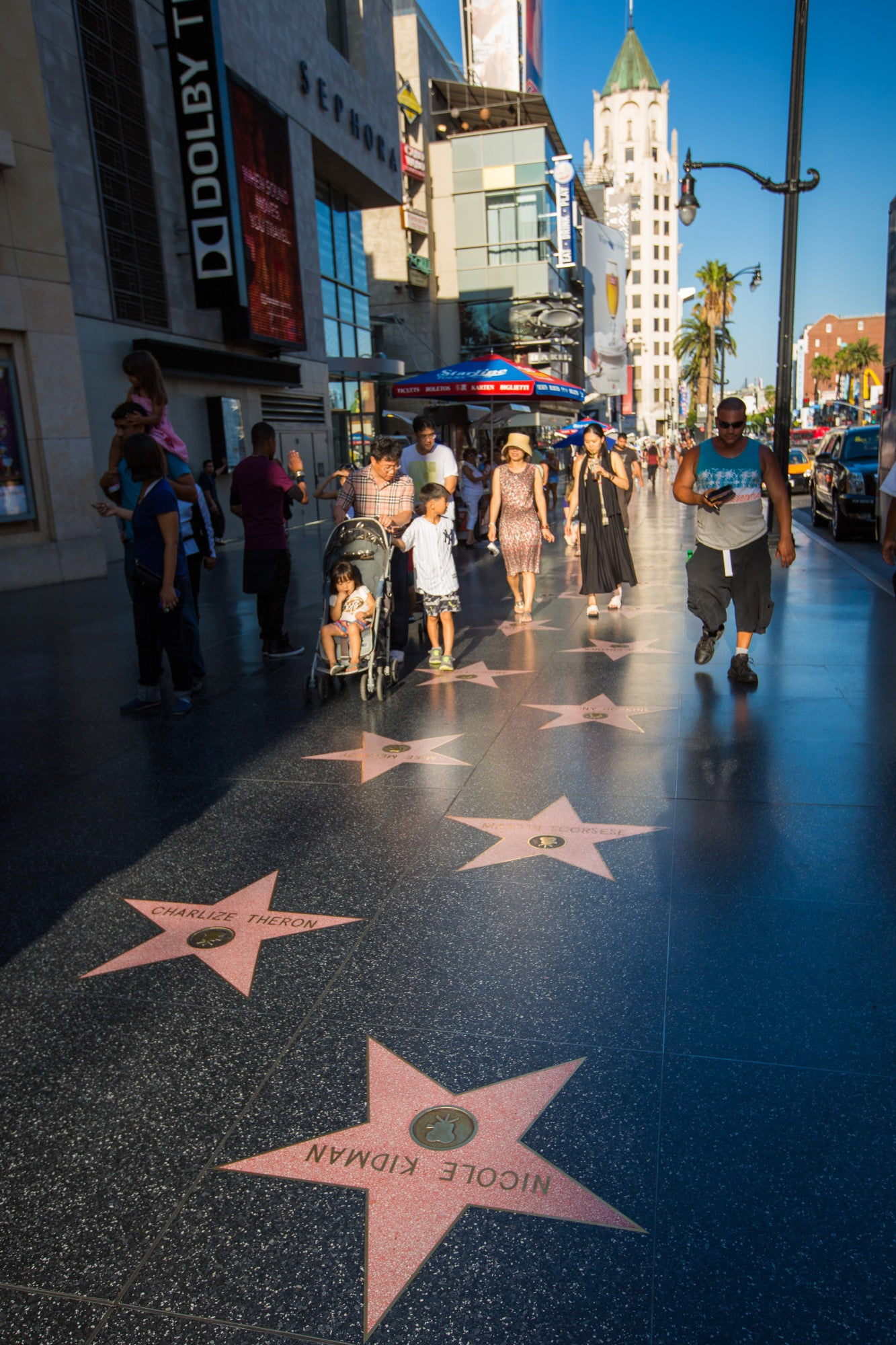 Hollywood Walk of Fame | Discover Los Angeles