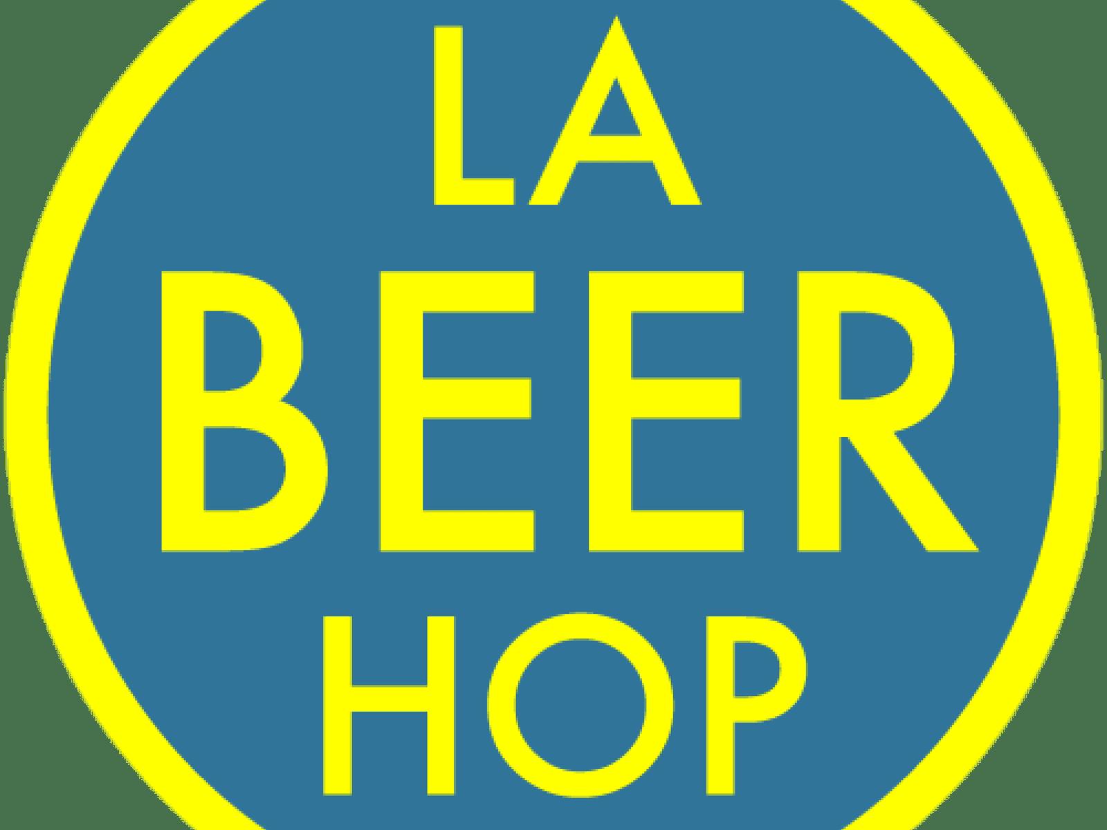 LA Beer Hop logo