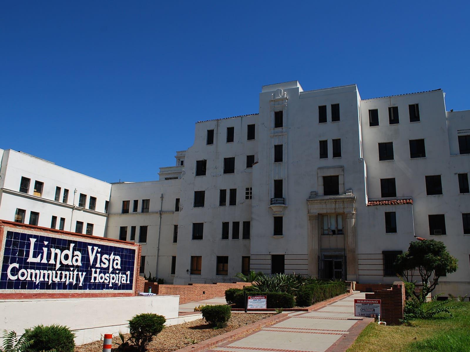 Linda Vista Hospital