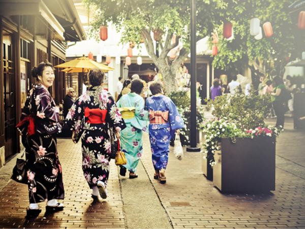 Little Tokyo Business Improvement District