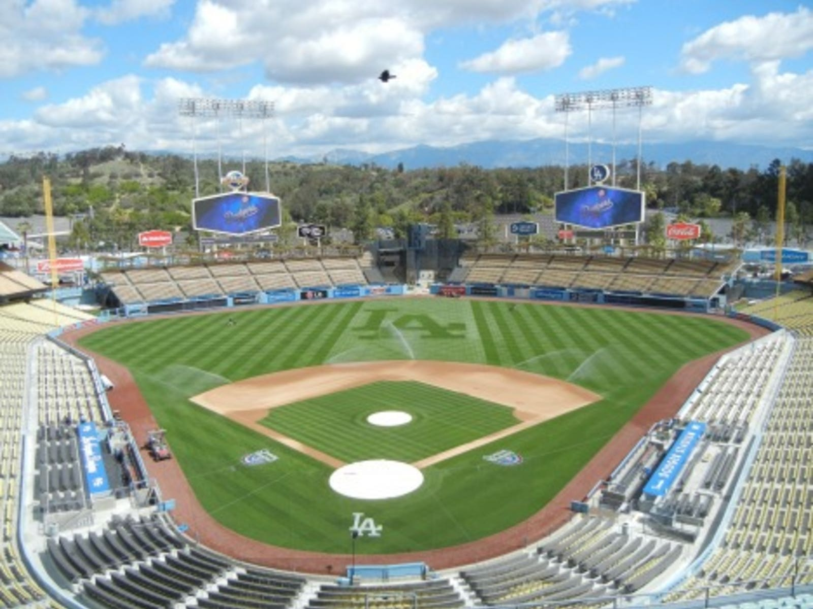 Los Angeles Dodgers / Dodger Stadium