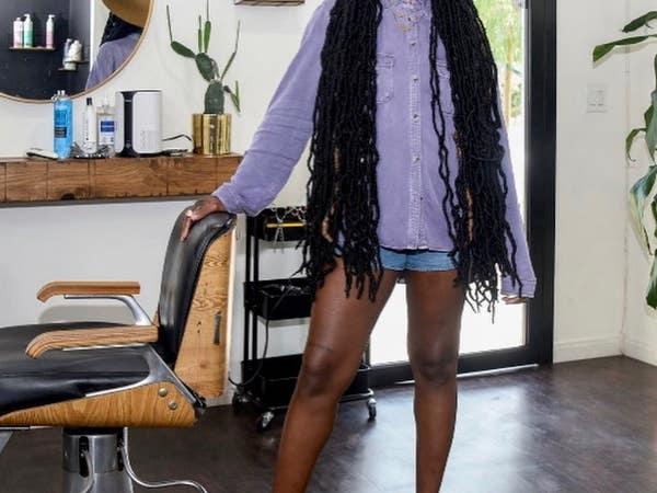 Love Your Hair by Rachel Carter