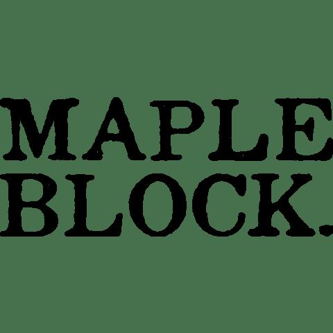 Maple Block Meat Co.
