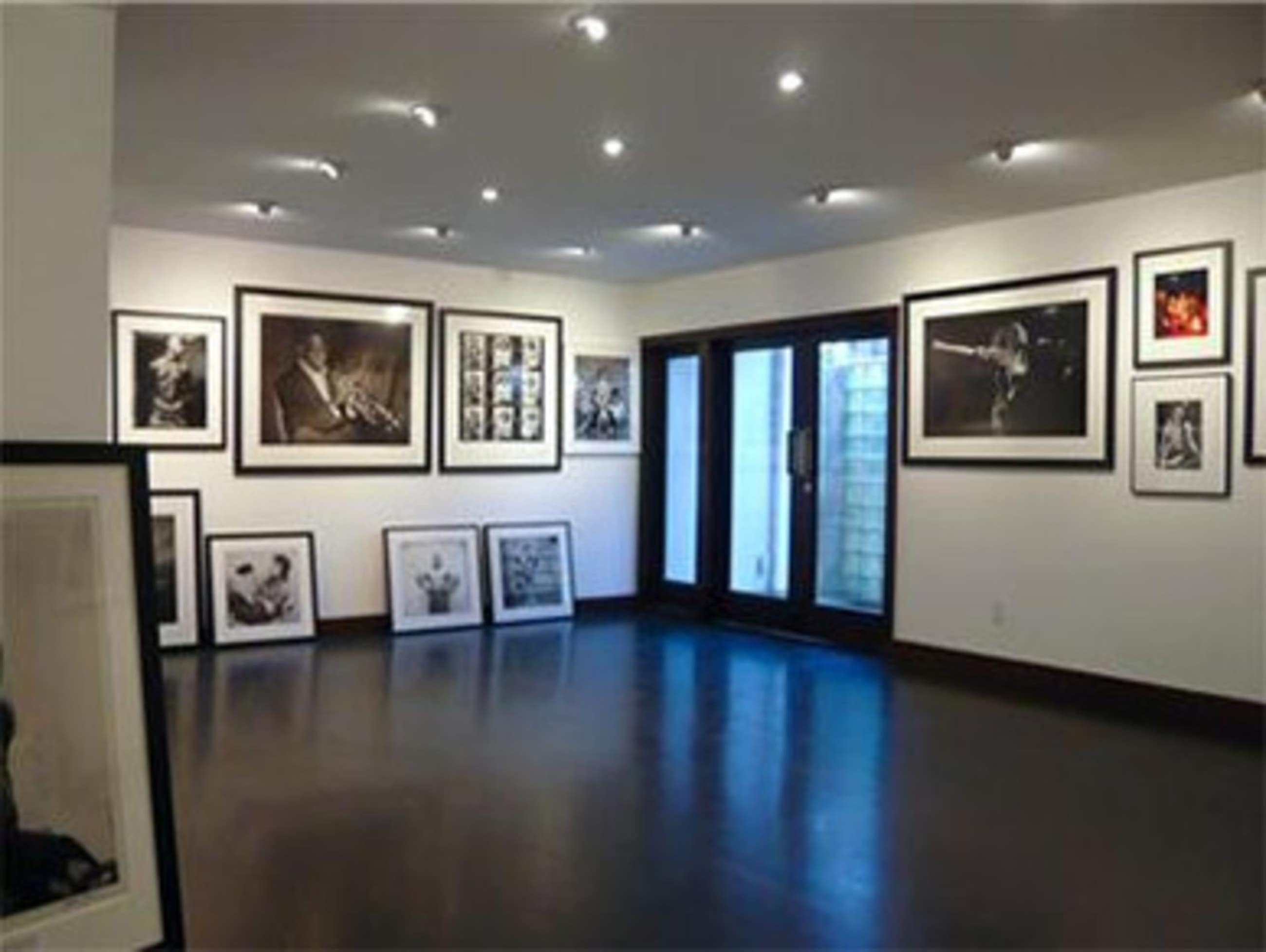 Morrison Hotel Gallery at Sunset Marquis
