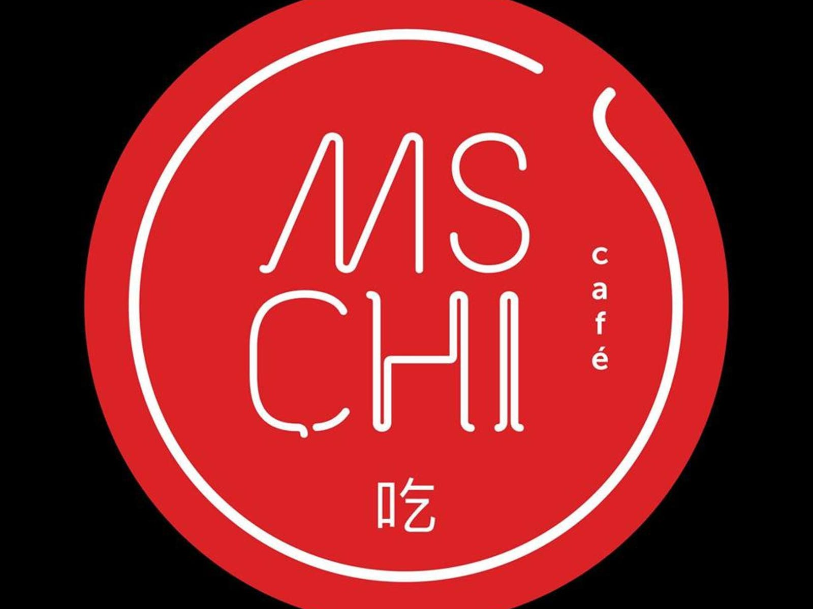Ms Chi Cafe