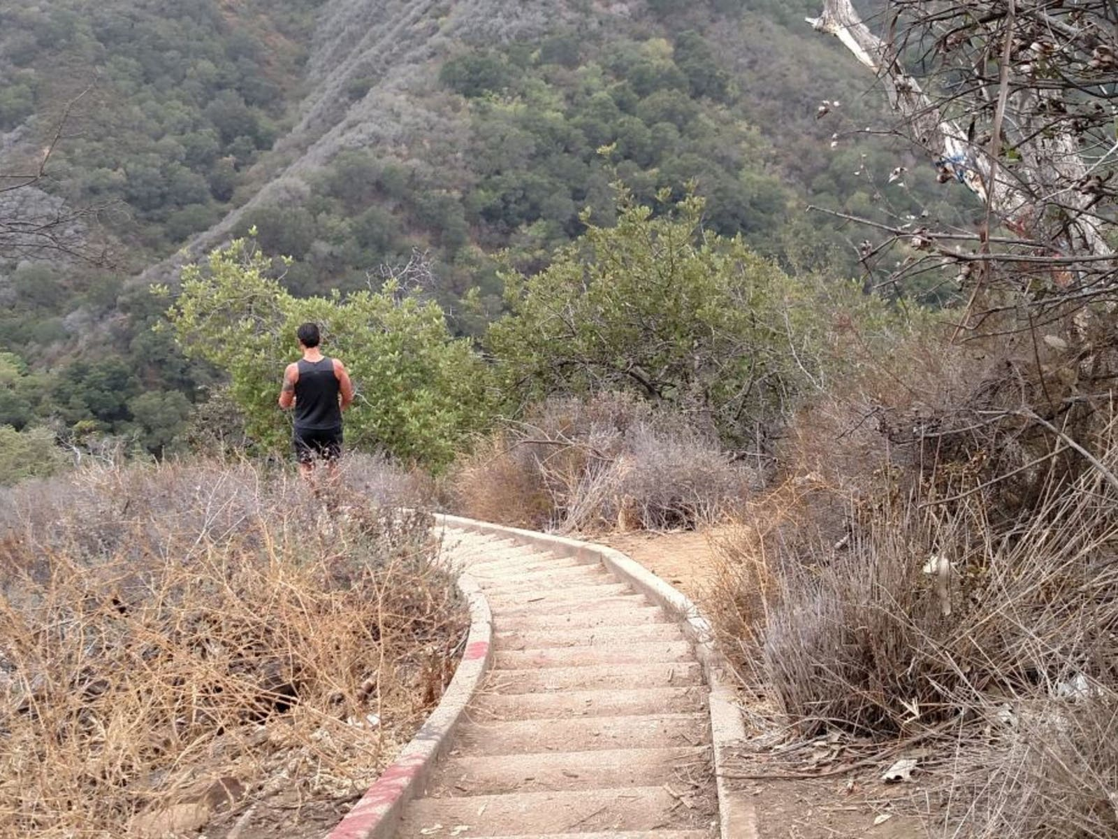 Murphy Ranch Trail