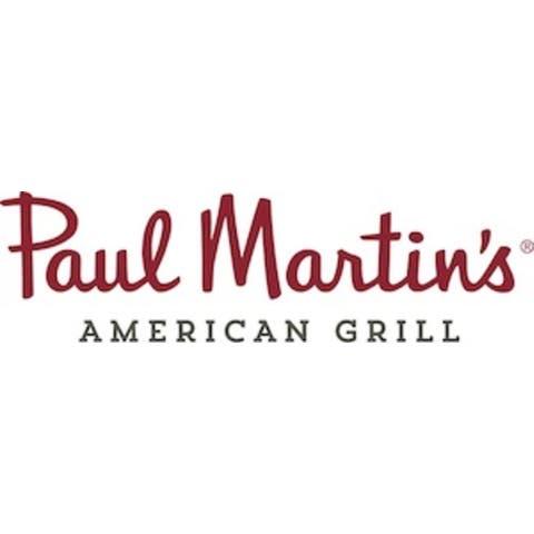 Paul Martin's American Grill - El Segundo