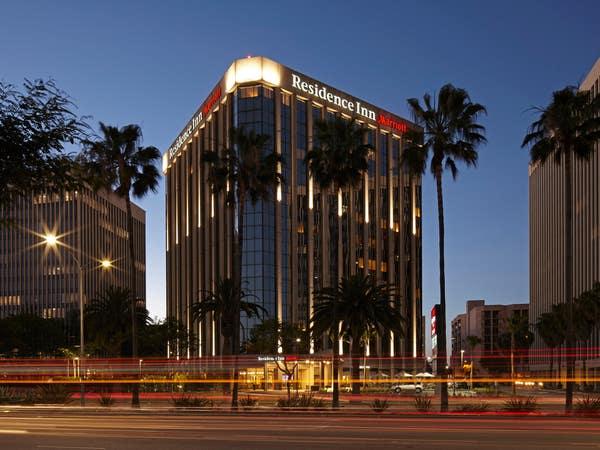 Residence Inn Los Angeles LAX/Century Boulevard