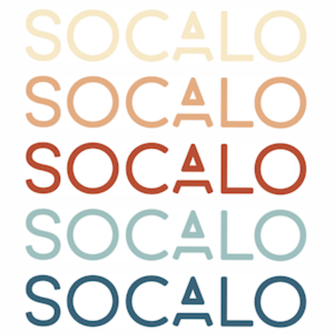 Socalo