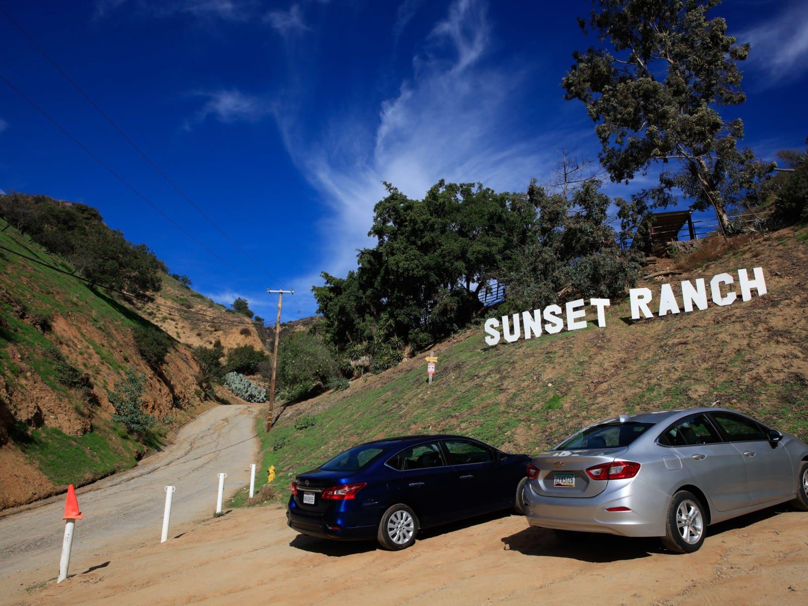 Sunset Ranch 1