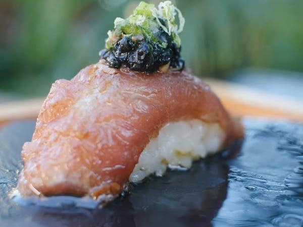Sushi | Bar