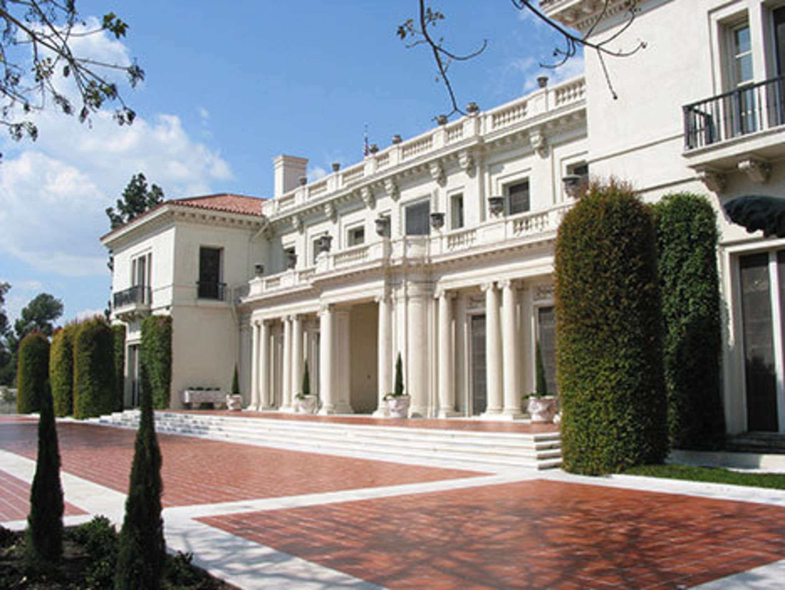 The Huntington Library Art Museum And Botanical Gardens Discover Los Angeles