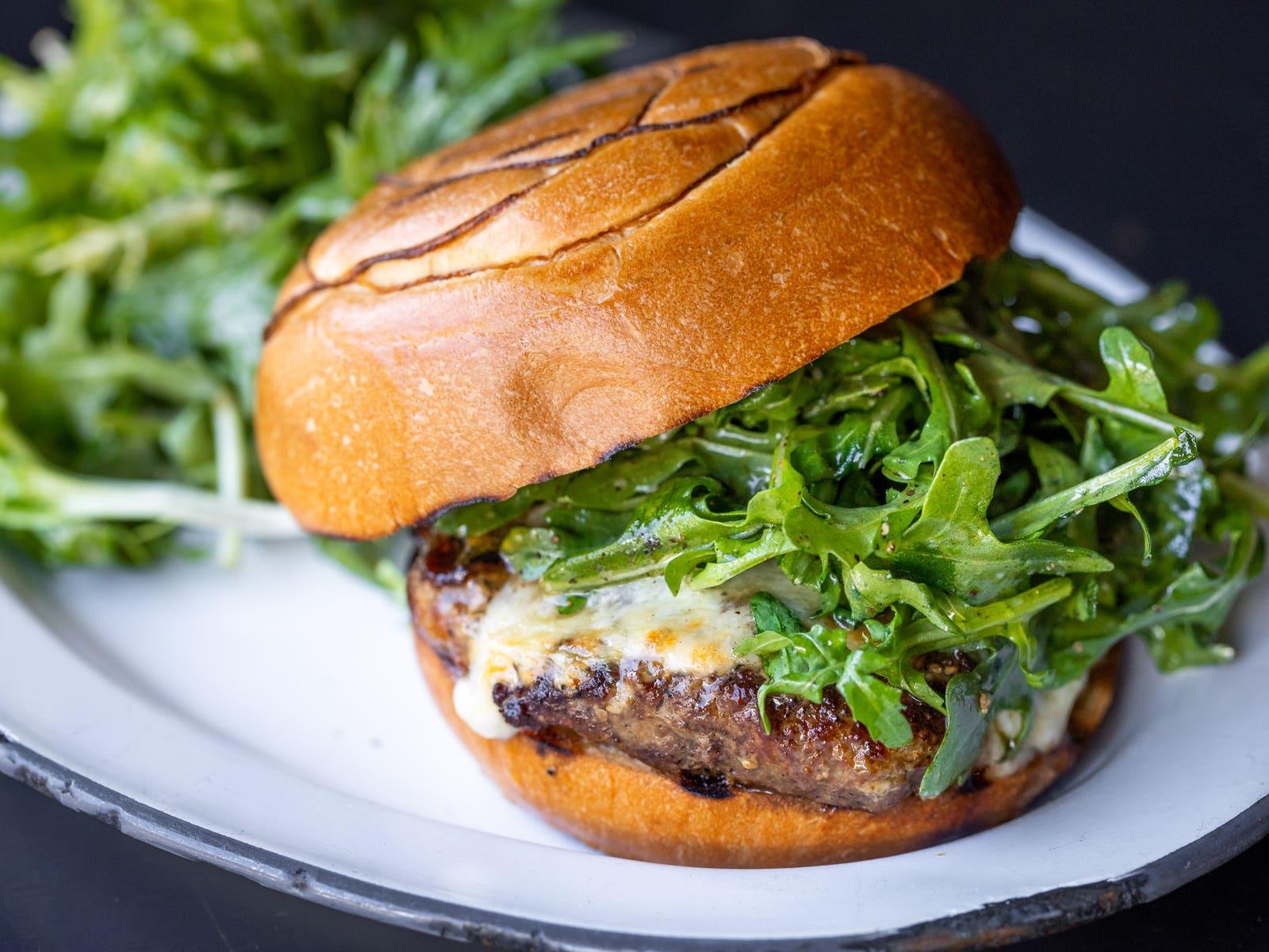 Tripel Burger