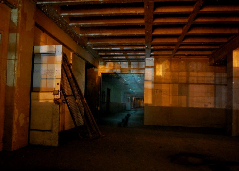 13 More Of The Scariest Places In Los Angeles Discover Los Angeles