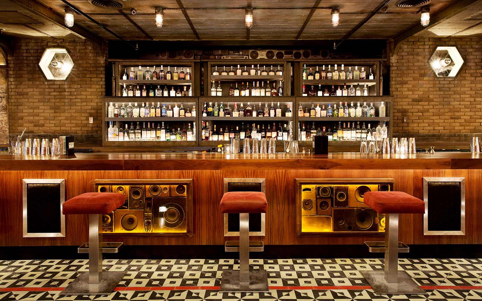 Break Room 86 Bar
