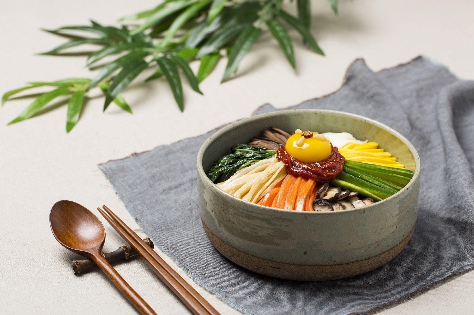 Korean Food Academy