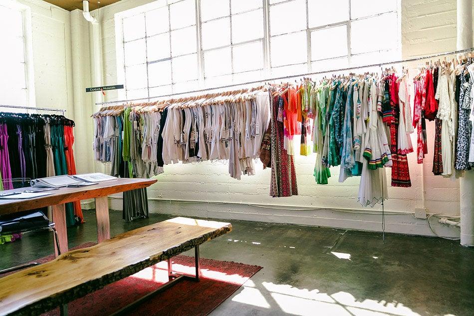 La Fashion District Guide Discover Los Angeles