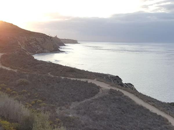 Ocean Trails Reserve in Rancho Palos Verdes