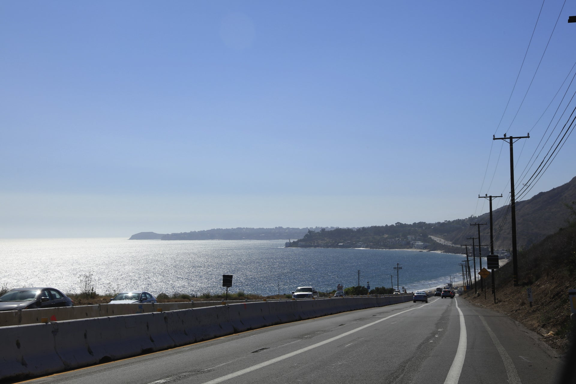 Pch Dream Car >> Scenic Drives in Los Angeles: the Coast | Discover Los Angeles
