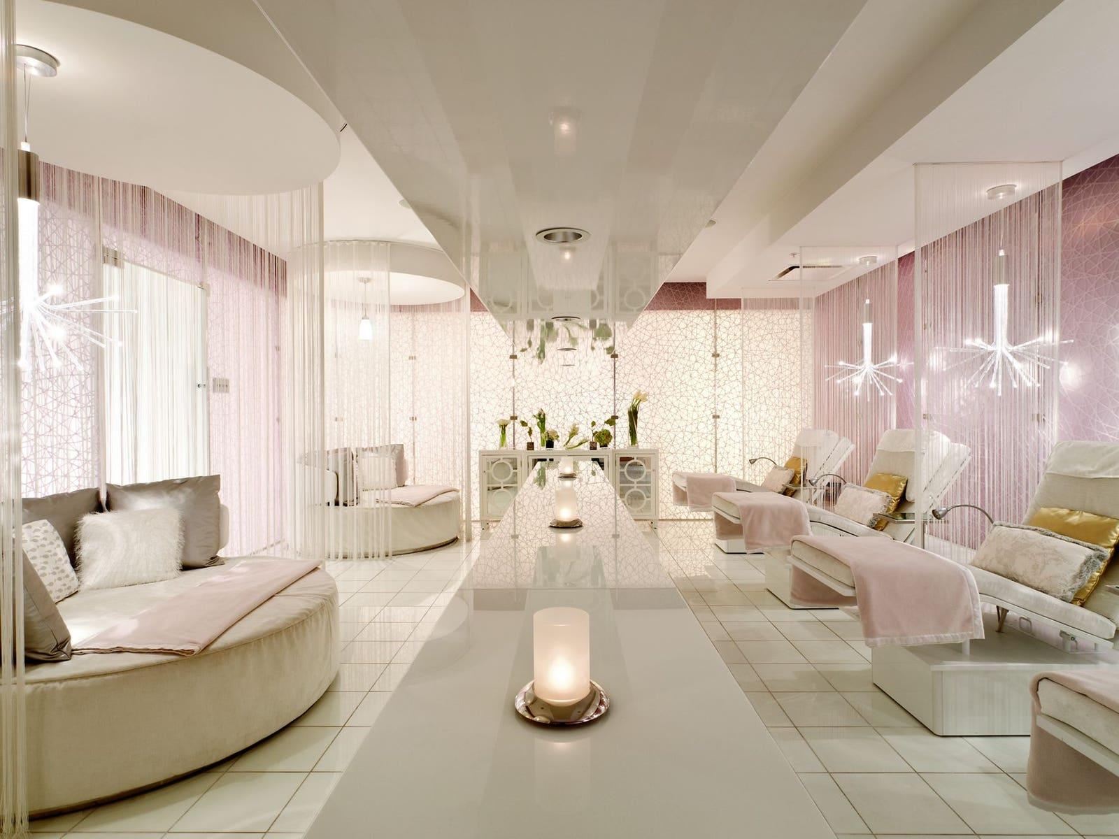 The Ritz-Carlton, Los Angeles Spa