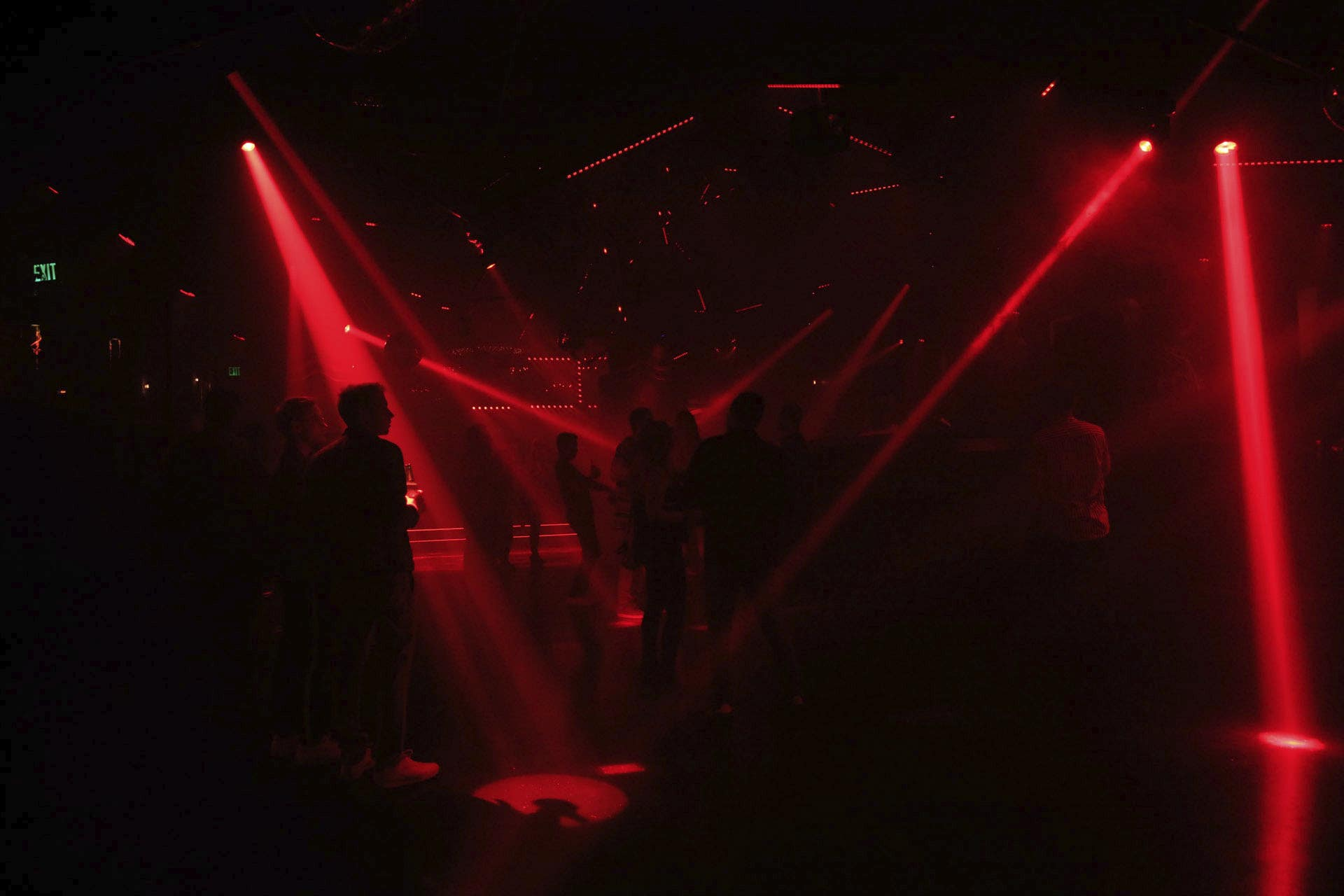 Sound Nightclub Hollywood