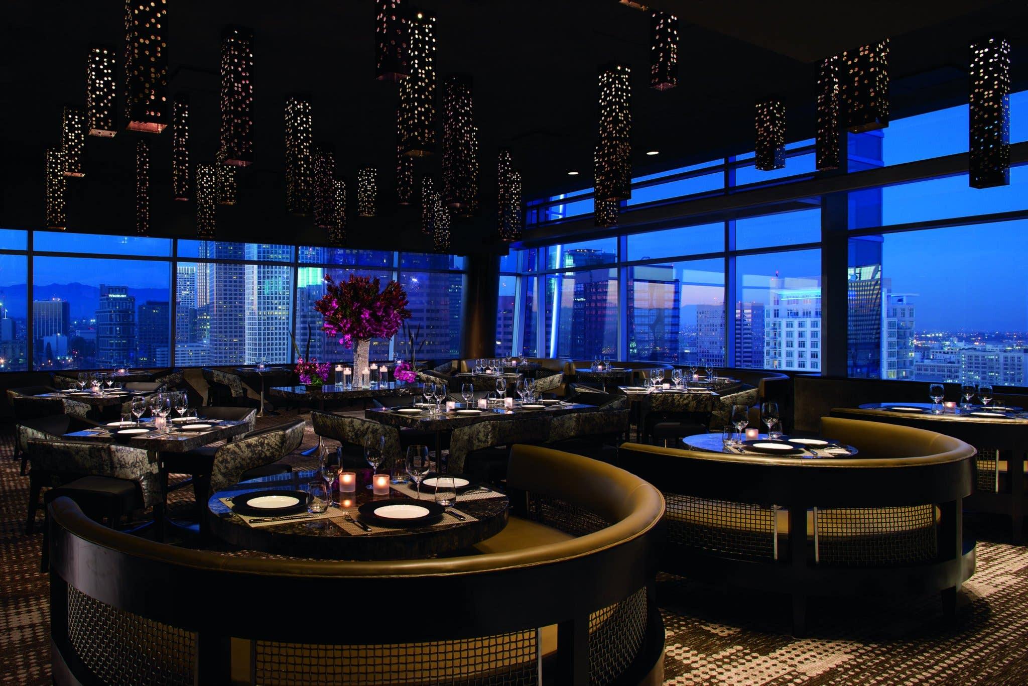 WP24 at The Ritz-Carlton, Los Angeles
