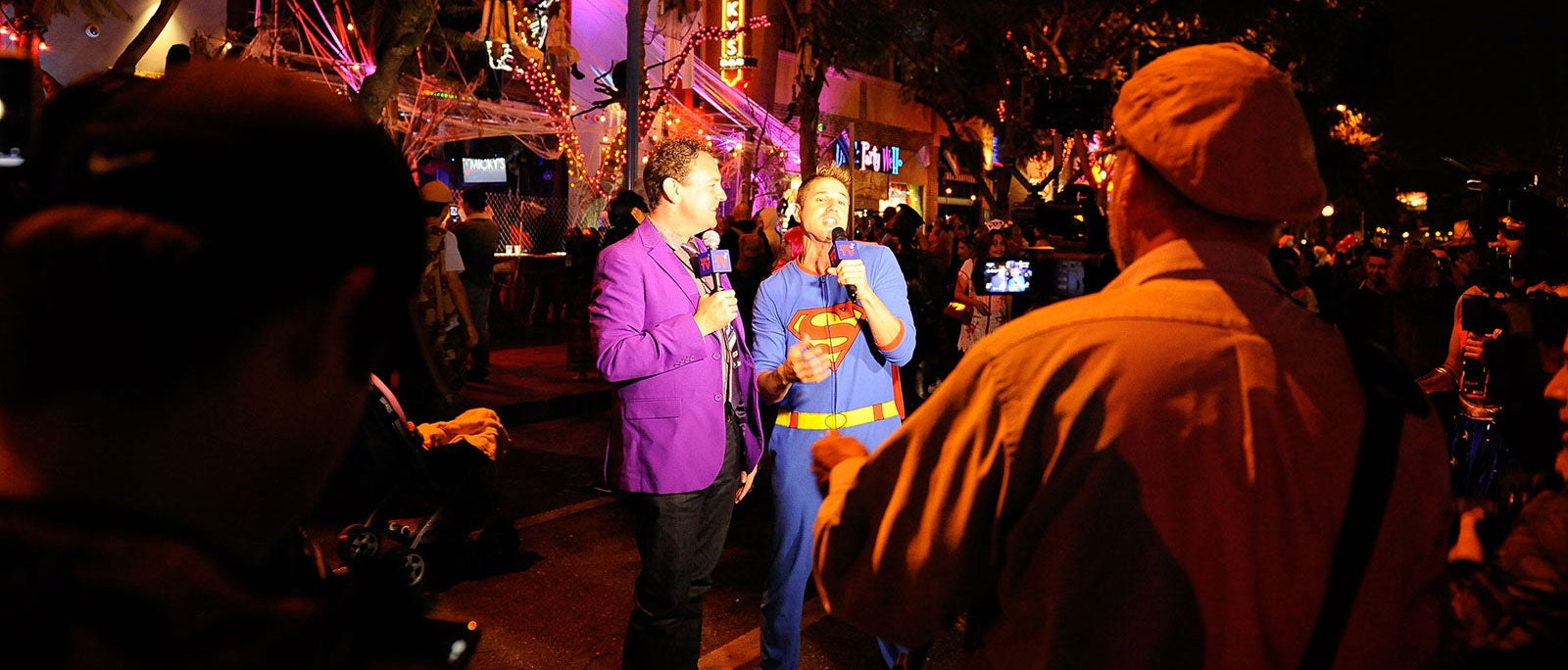 The Best Halloween Parties In Los Angeles Discover Los Angeles